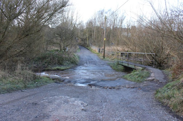 Ford on Holts Lane