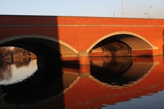 Regent Bridge